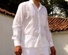 Alquiler traje blanco hombre bogota
